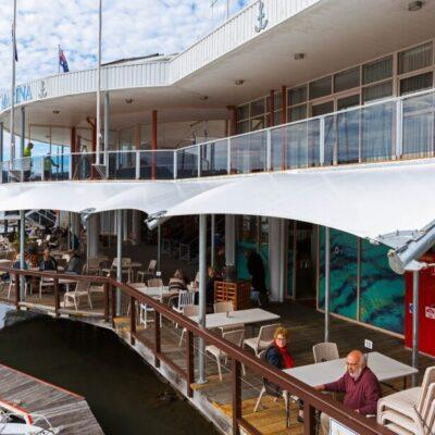 Shade To Order Australia - Barrel Vault Shade Sails - Cafe Shade Sails ǀ Awnings ǀ Custom Sails ǀ Custom Shade Sails ǀ Pool Shade Sails ǀ Sail Awning ǀ Sail Canopy ǀ Sail Canopy ǀ Sun Shade Sail - Newcastle, Sydney and Australia-wide