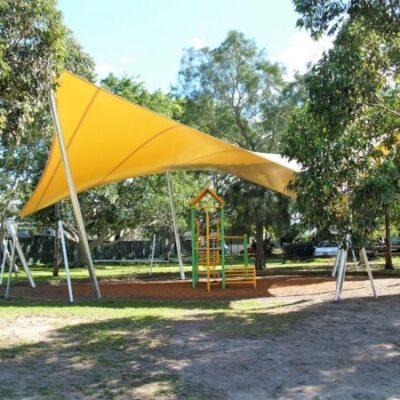 Shade To Order Australia | School awnings ǀ School sails Newcastle ǀ Custom Shade Sails