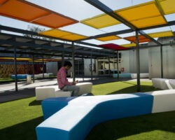 Shade To Order Australia - School shade sails, commercial shade Newcastle | Sydney sails